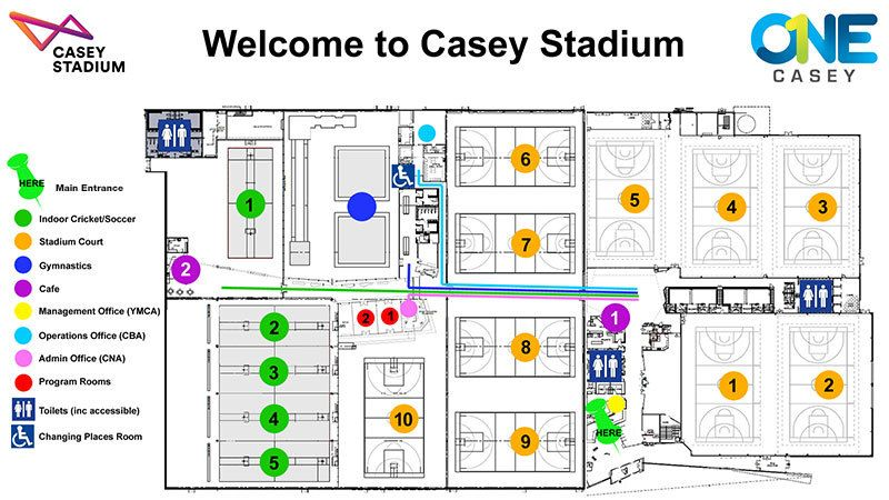 Casey Stadium Map800