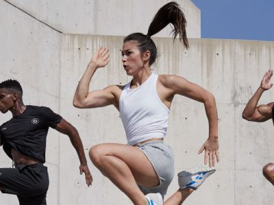 Endeavour Hills Grit Fitness Challenge 2019 Social Media Image