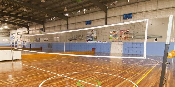 Volleyball Court
