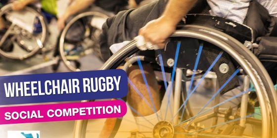 Mot Casey Stadium Wheelchair Rugby Jan2019 Tvls