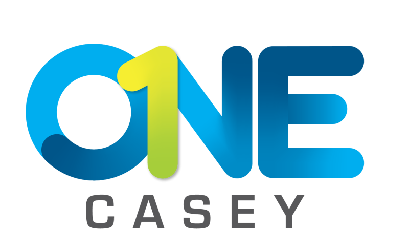 One Casey Logo Final