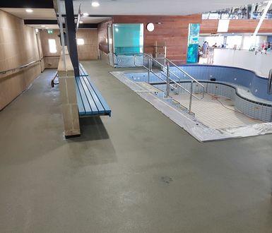 Flooring project - New Flooring