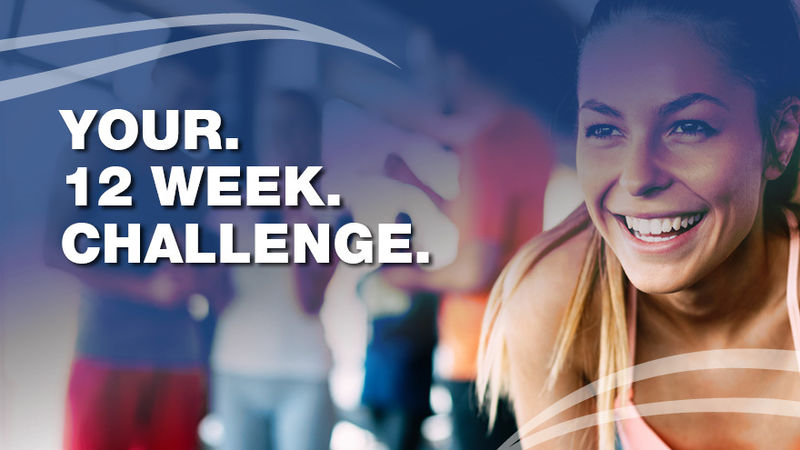 Mot Knox 12 Week Challange 2018 Fb