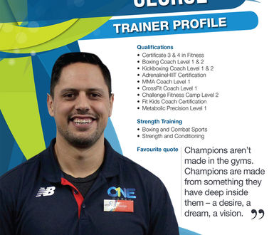 One Casey Trainer Profiles Final 25