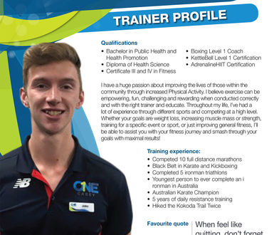 One Casey Trainer Profiles Final 31