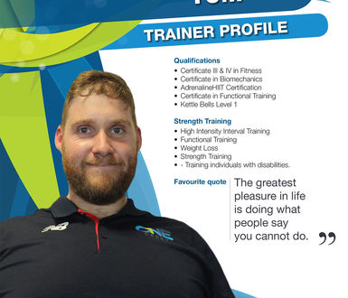 One Casey Trainer Profiles Final 3