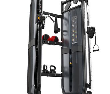 Versa Functional Trainer Pic
