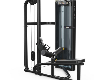 Versa Lat Pulldown Seated Row Pic
