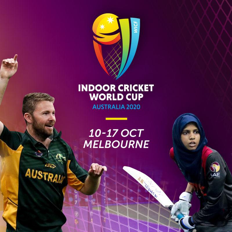 Indoor Cricket World Cup