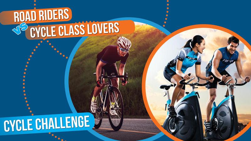 Mot Casey Guysv Gals Cycle Challenge Feb 2019 Tvls