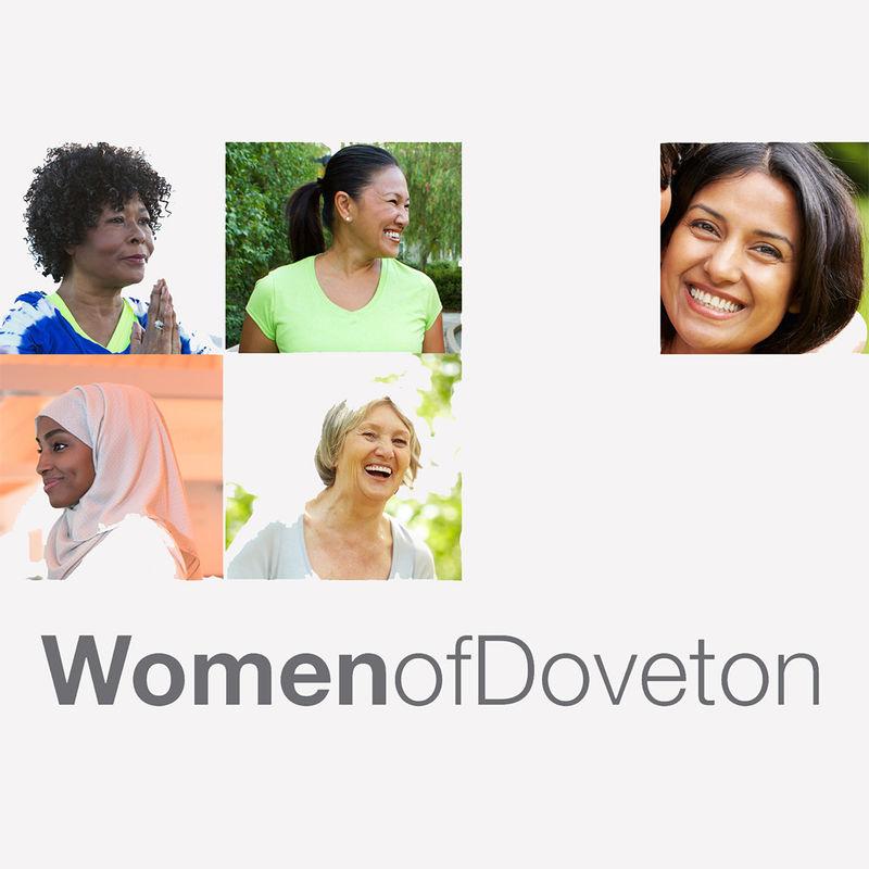 Women Of Doveton