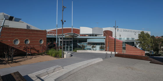 EHLC Building