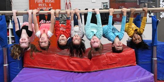 EHLC Gymnastics