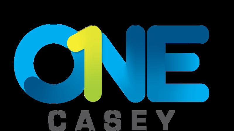 One Casey Logo Final